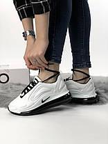 Женские кроссовки в стиле Nike Air Max 720 (36, 37, 38, 39 размеры), фото 3