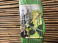 Кембрик (агротрубка ПВХ), подвязка для растений, фото 1