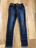 Джинсовые брюки для девочек оптом, Grace, 134-164 рр., арт. G50535