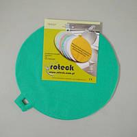 Вкладки в плювальницю - 50 шт/уп, зелений