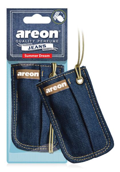 Areon Jeans Summer Dream Мешочек из джинсы (AJB03)