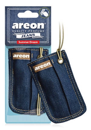 Areon Jeans Summer Dream Мешочек из джинсы (AJB03), фото 2