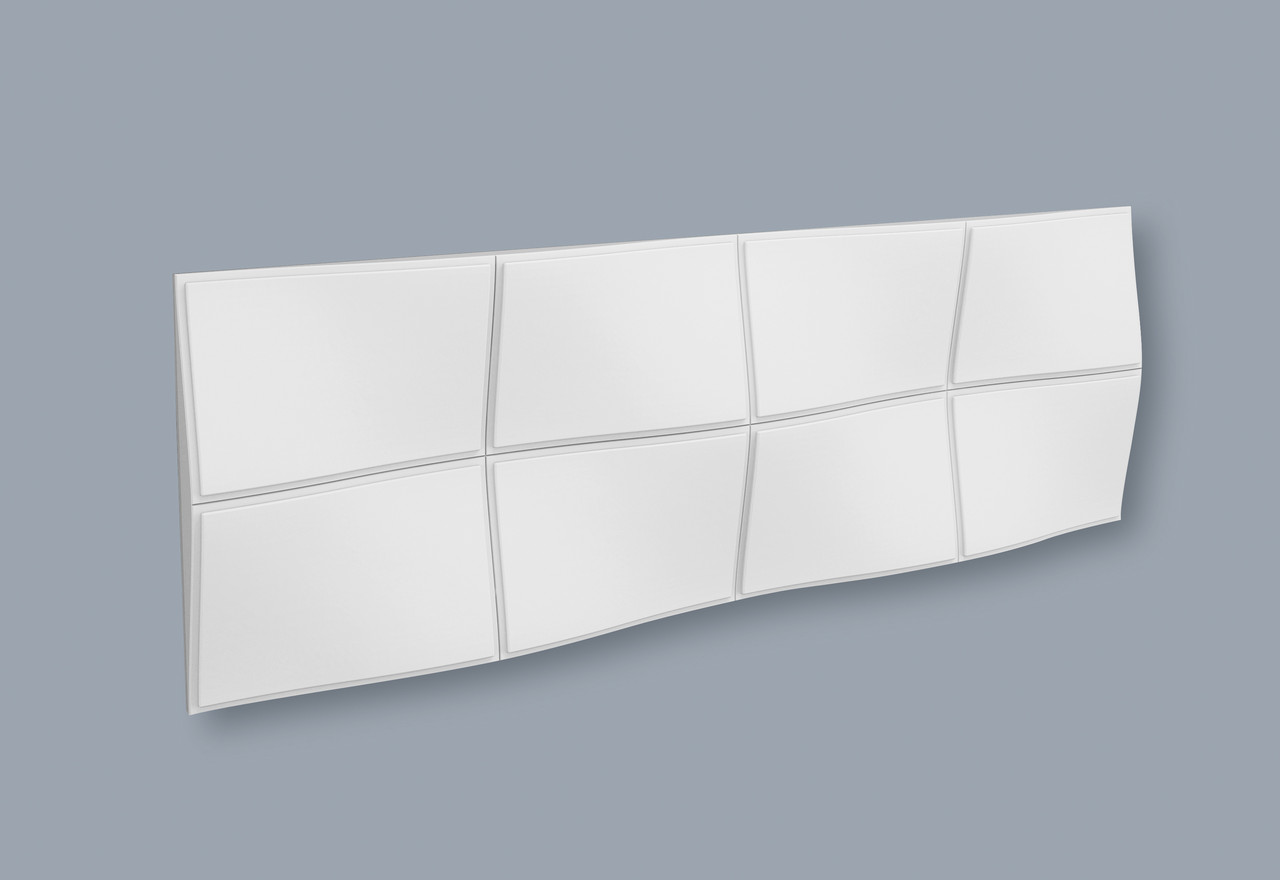 3D панель NMC Arstyl Bump
