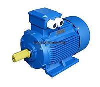 Электродвигатель АИР 90 LB8 750 об/мин 1,1кВт