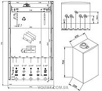 Baxi Duo-tec Compact 1.24 GA котел газовый