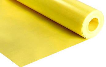 Изолон ППЭ 500, 2мм желтый Y343