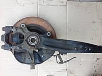 Кулак поворотный передний правый (со ступицей), GS1D-33-021, Mazda 6 (Мазда 6)