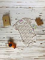 Боди для новорождённых Bebessi Турция