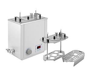Баня лабораторная ЛБ-11 (1 место, 2,5 литра), фото 2