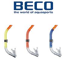Трубка для плавания детская BECO Small 99008 12+