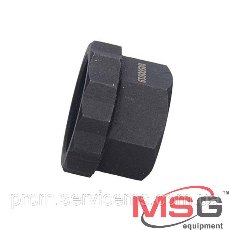 Ключ для монтажа/демонтажа верхней гайки червячного механизма рулевой рейки INFINITI NISSAN IN201R NI209R