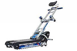 Мобильный лестничный подъемник для инвалидов SANO PTR 160 Праймед