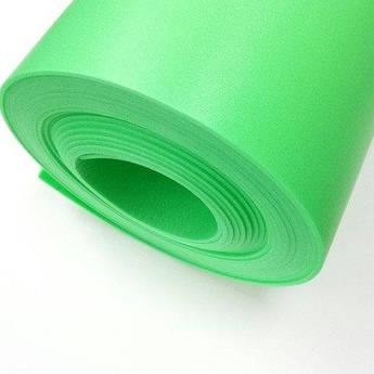 Изолон ППЭ 500, 2мм зеленый