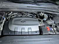 Двигатель Acura MDX (J37A1)