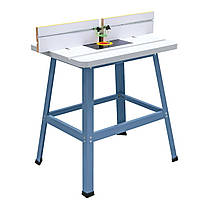 Фрезерный стол RT 2 BERNARDO   Стол для ручного фрезера, фото 3