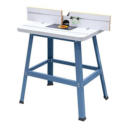 Фрезерный стол RT 2 BERNARDO   Стол для ручного фрезера, фото 2