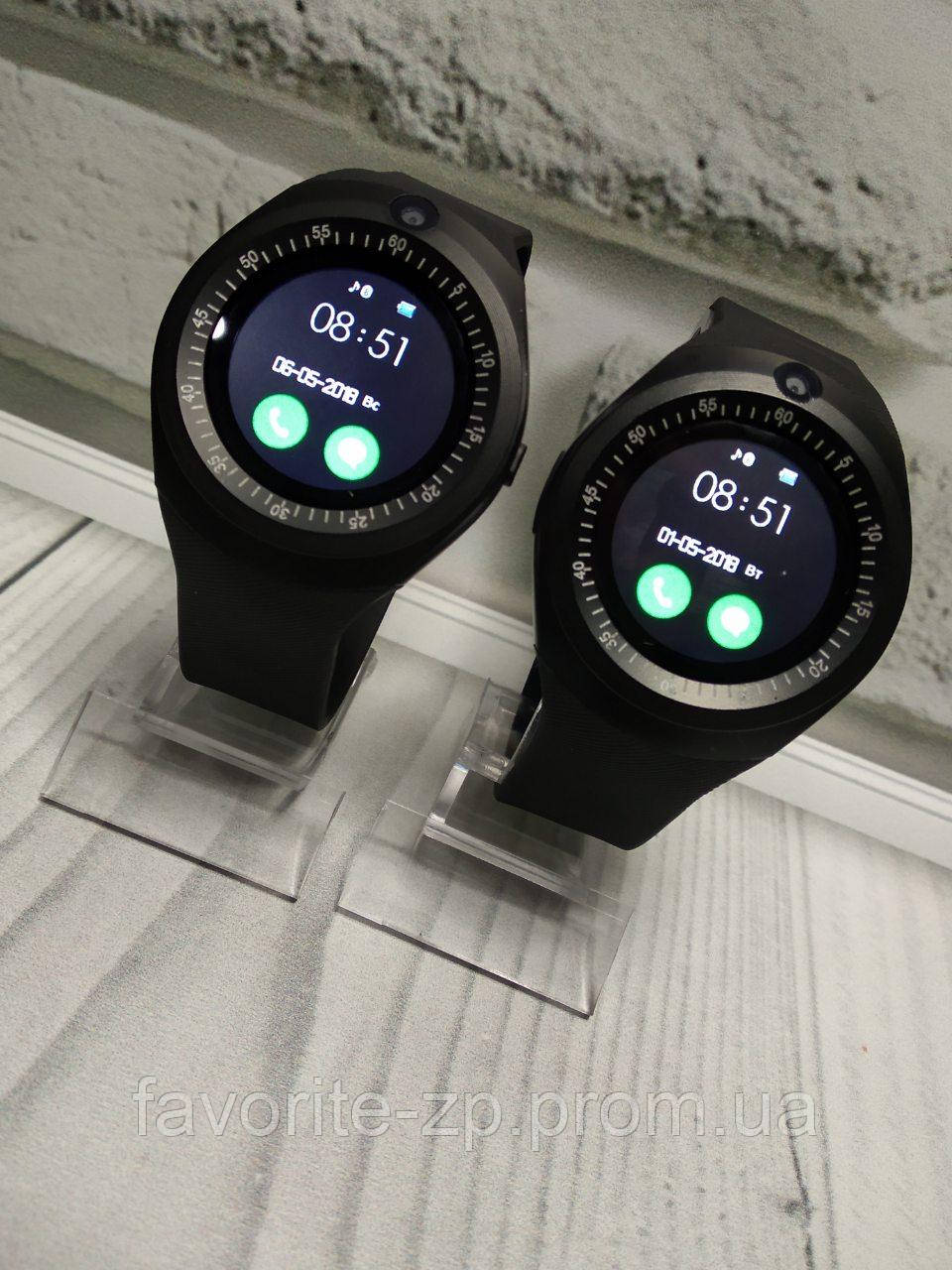 Умные часы Smart Watch Y1S с слотом под SIM карту