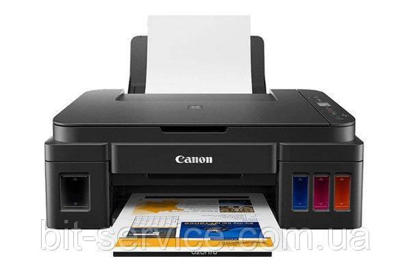 Багатофункціональний пристрій А4 Canon PIXMA G2411 NEW!!!