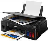 Багатофункціональний пристрій А4 Canon PIXMA G2411 NEW!!!, фото 4