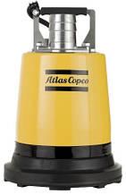 Погружной дренажный насос Varisco (Италия) - Atlas Copco (Швеция) WEDA D 04BN однофазный