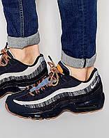 "Кроссовки Nike Air Max 95 Premium ""Denim"", фото 1"