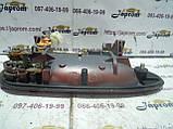 Ручка наружная передней левой двери Mazda Xedos 6 1992-1999г.в. кирпичный, фото 3