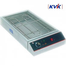Гриль лавовый / вапо гриль электрический Rauder JVG-280