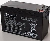 Аккумуляторная батарея 6-FM-7 12V/7AH/20HR