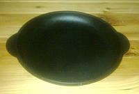 Порционная сковородка 180х25мм