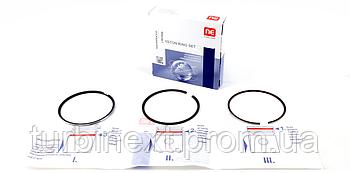 Кольца поршневые VW T4 1.9TD/2.4D 90-03 (79.50mm/STD) (1.75-2-3) NPR 8950480000