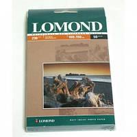 Фотобумага LOMOND A6 10x15 230gm матовая
