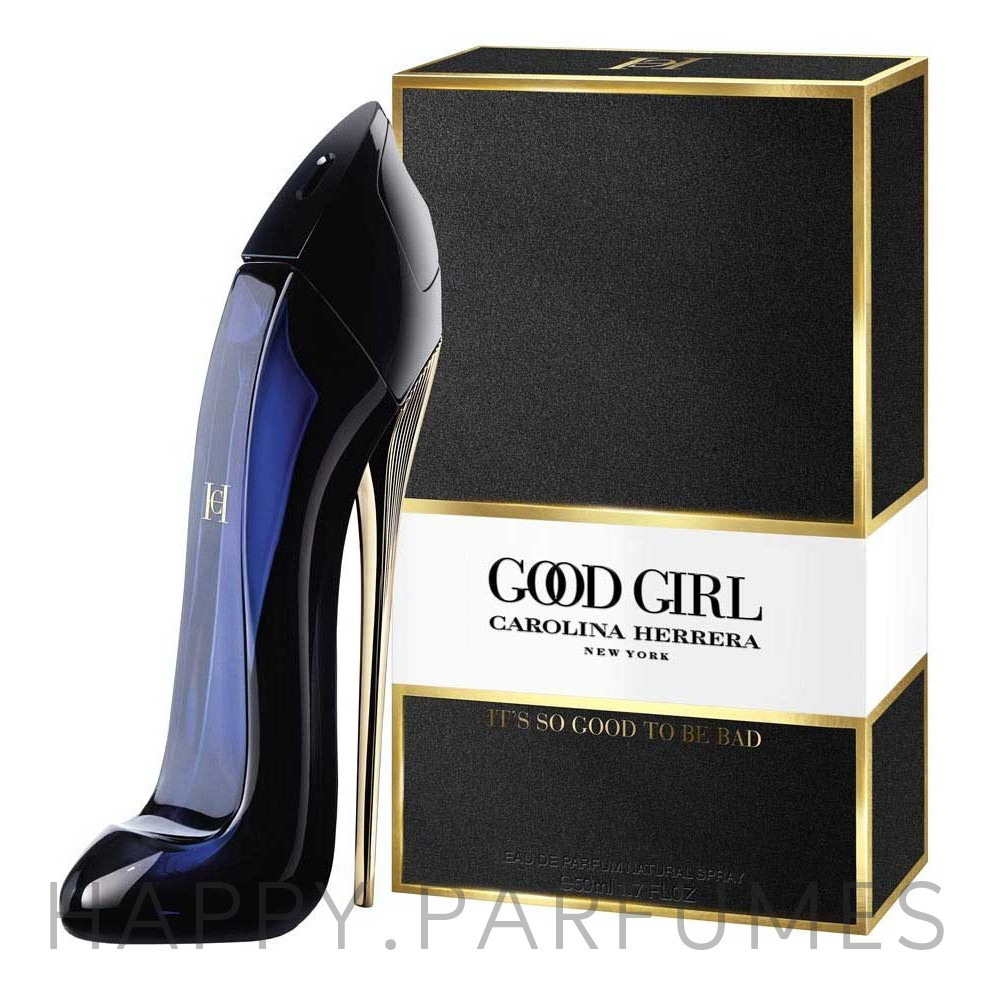 Carolina Herrera Good Girl EDP 80 ml