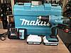 Акумуляторний шуруповерт Makita DF457DWE