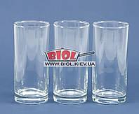 "Набор стаканов высоких 3шт. 290мл ""Istanbul"" Pasabahce 42402"