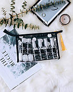 Дорожная косметичка My travel pack (черная), фото 7