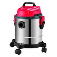 Промышленный моющий пылесос DOMOTEC MS-4413 2в1 (2000/18)