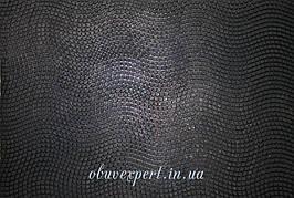 Резина набоечная Дракон, 245*325*6,5 мм, цв. черный