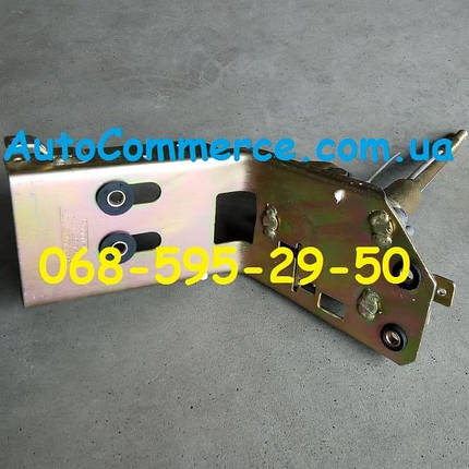 Кулиса переключения передач КПП FOTON 1043, BJ1046, BJ1049 Фотон, фото 2