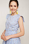 2170 платье Амур, груша (50-52), фото 4