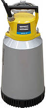 Заглибний дренажний насос Varisco (Італія) - Atlas Copco (Швеція) WEDA D 30N однофазний