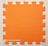 Пазлы теплый пол (цвет оранжевый)