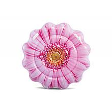 "Intex Матрас 58787 EU  ""Розовый цветок"" «Intex» (74759)"
