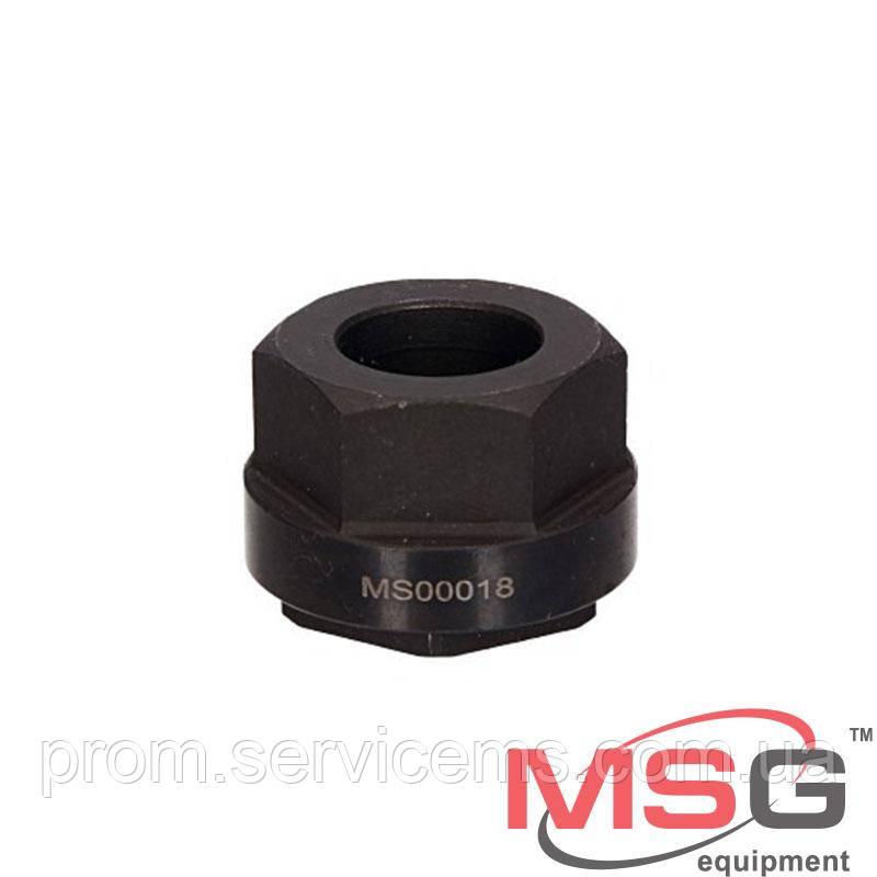 Ключ для монтажа/демонтажа верхней гайки червячного механизма рулевой рейки NISSAN MURANO TEANA NI209R NI224R