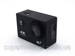 SJ7000 Authentic H9 Action Camera экшн-камера регистратор DVR Wi-Fi 4K IP68, фото 3