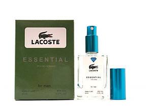 Парфюм Lacoste Essential (Лакост Эссеншиал) 50 мл Diamond - реплика