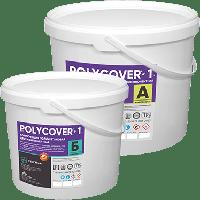 Композиция полиуретановая двухкомпонентная POLYCOVER 1