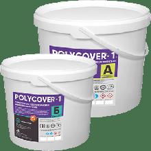 Композиція поліуретанова двокомпонентна POLYCOVER 1