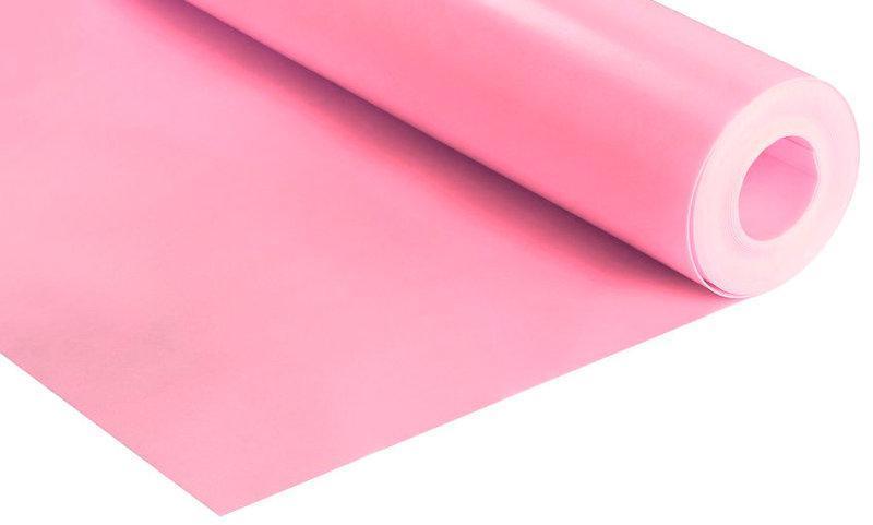 Изолон ППЭ 500, 2мм розовый