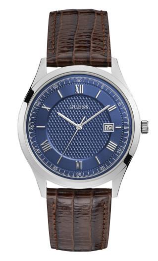Чоловічі наручні годинники GUESS W1182G1
