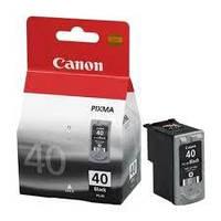 Картридж Canon PG-40Bk 0615B025